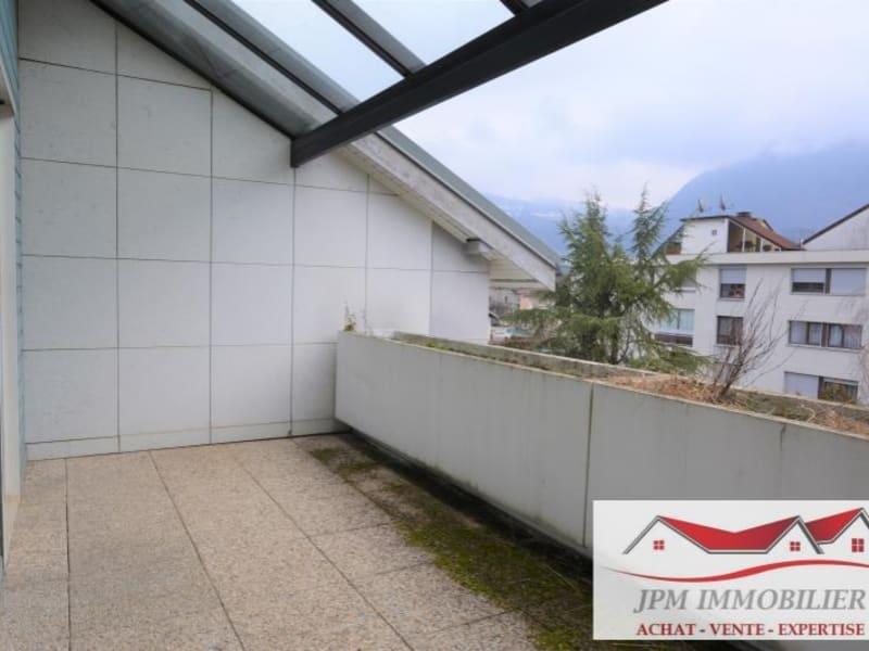 Venta  apartamento Cluses 215000€ - Fotografía 1