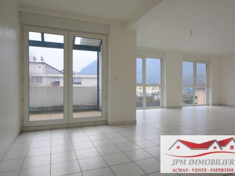 Venta  apartamento Cluses 215000€ - Fotografía 2
