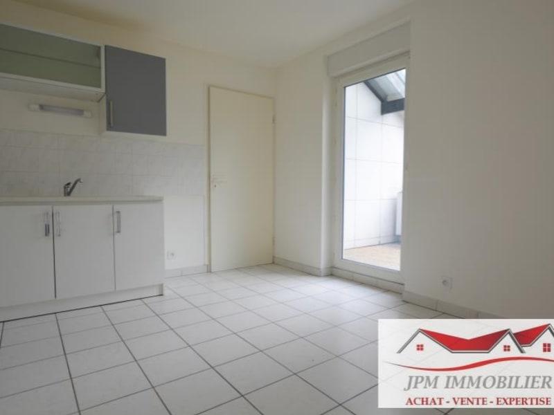 Venta  apartamento Cluses 215000€ - Fotografía 4