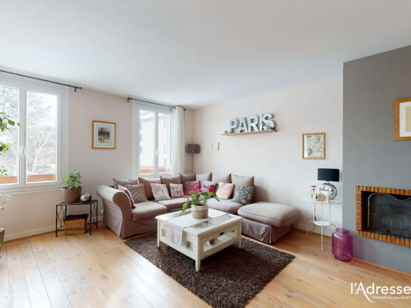 Vente appartement Louveciennes 659 000€ - Photo 1