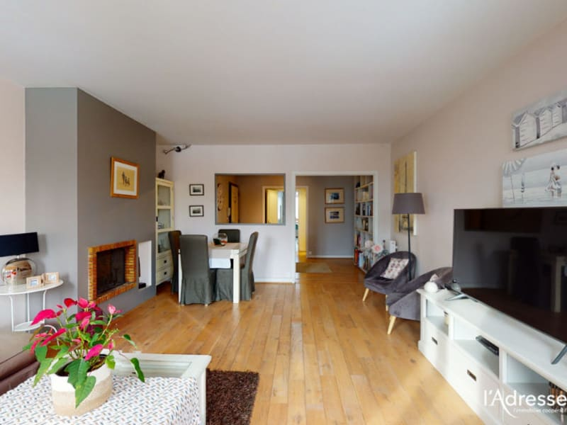 Vente appartement Louveciennes 659 000€ - Photo 2