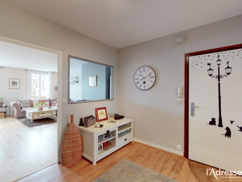 Vente appartement Louveciennes 659 000€ - Photo 3