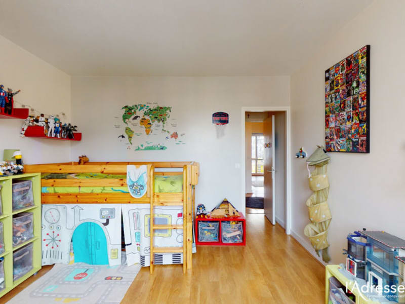 Vente appartement Louveciennes 659 000€ - Photo 9