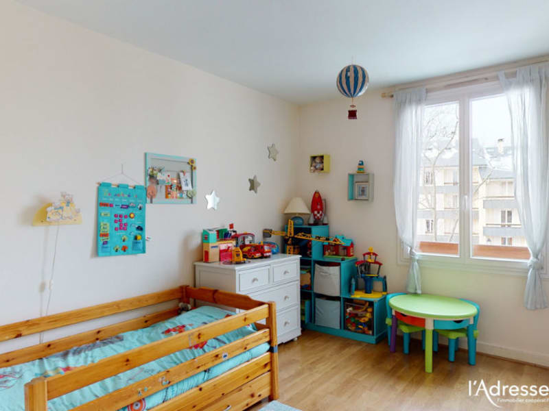 Vente appartement Louveciennes 659 000€ - Photo 10