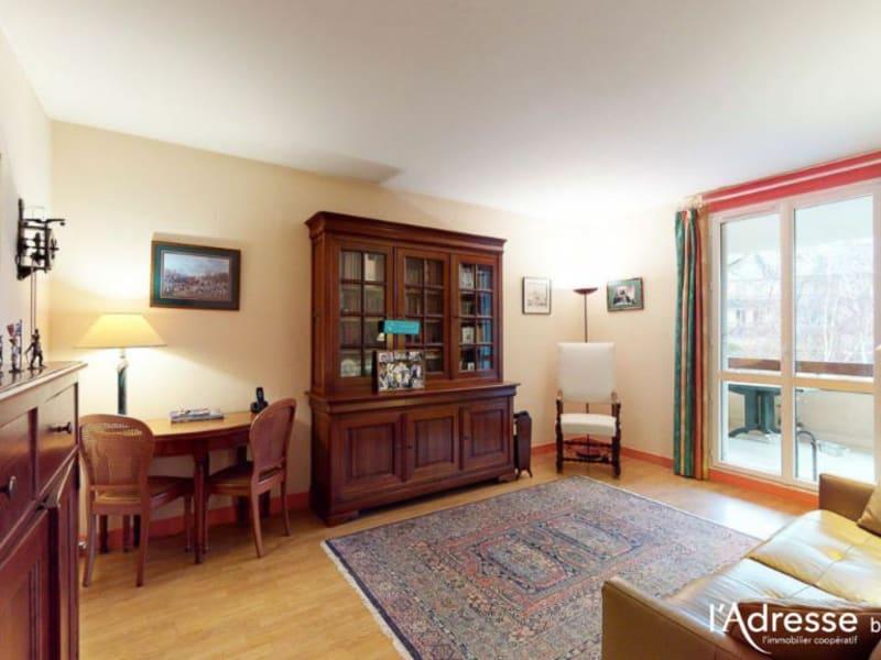 Sale apartment Louveciennes 660000€ - Picture 1