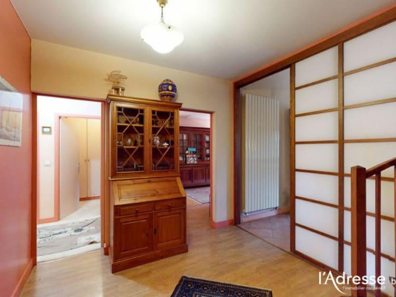 Sale apartment Louveciennes 660000€ - Picture 3