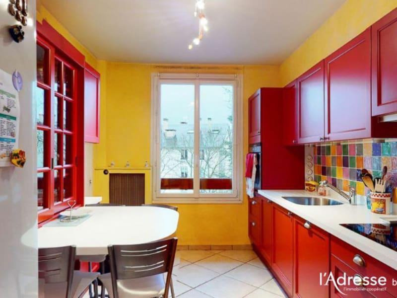 Sale apartment Louveciennes 660000€ - Picture 5