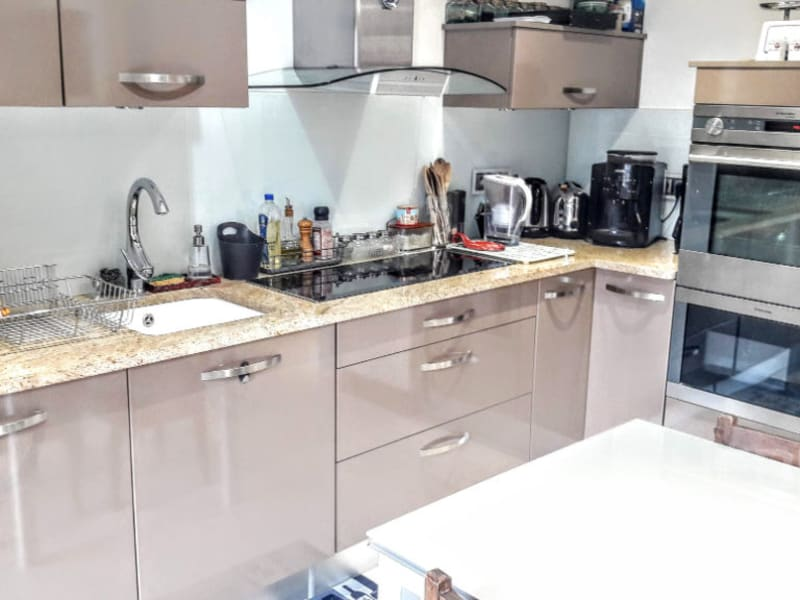 Sale apartment Sallanches 619000€ - Picture 6