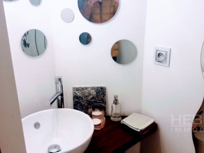 Sale apartment Sallanches 619000€ - Picture 11
