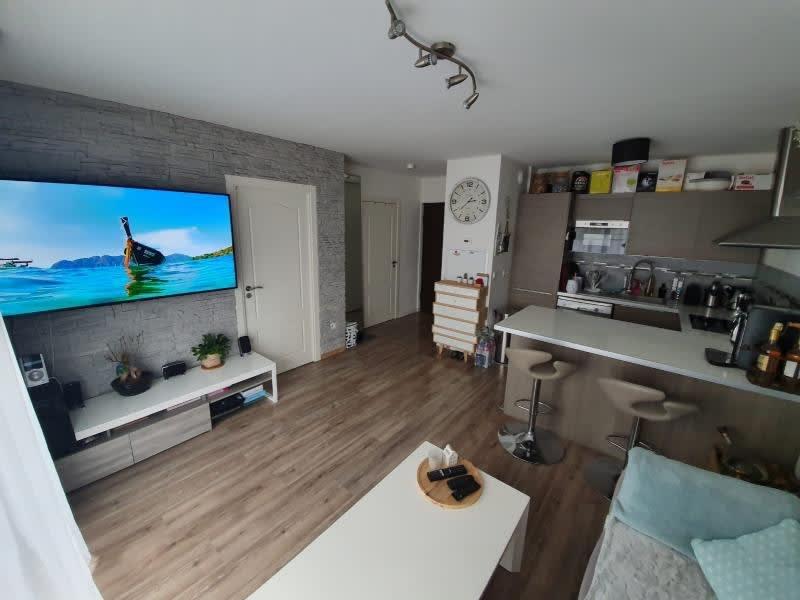 Location appartement Villevaude 850€ CC - Photo 3
