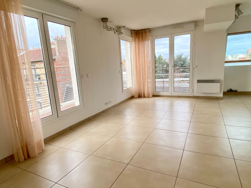 Vente appartement Colombes 395000€ - Photo 1
