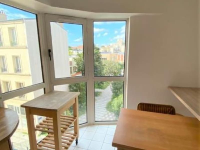 Sale apartment Suresnes 651000€ - Picture 1