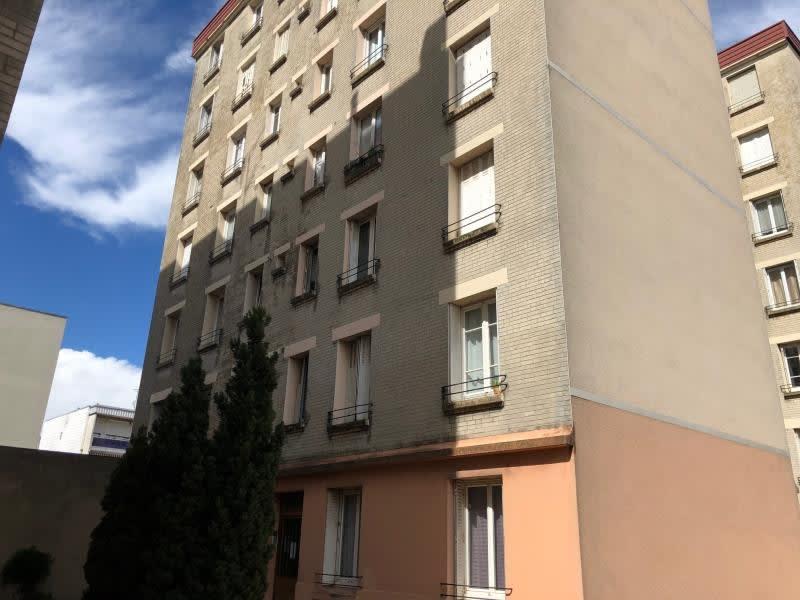 Rental apartment Maisons-alfort 550€ CC - Picture 1
