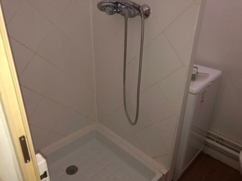 Rental apartment Maisons-alfort 550€ CC - Picture 5