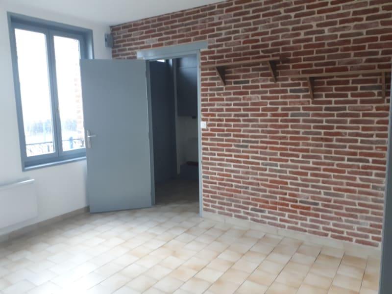 Rental apartment Saint martin au laert 352,94€ CC - Picture 1