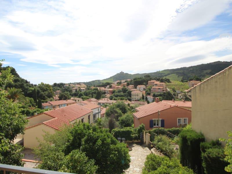 Rental apartment Collioure 900€ CC - Picture 4