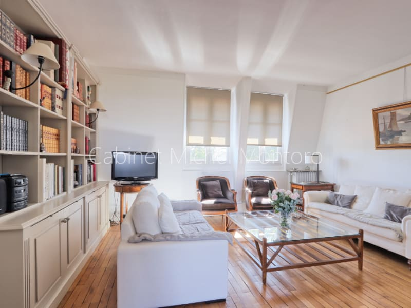 Vente appartement Saint germain en laye 1196000€ - Photo 2