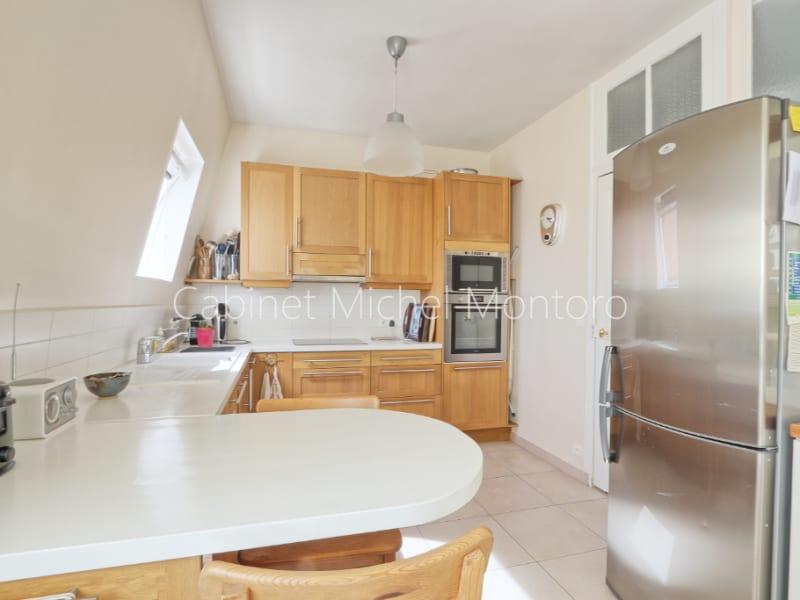 Sale apartment Saint germain en laye 1196000€ - Picture 4