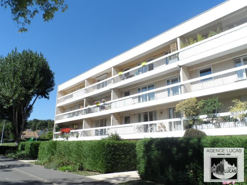 Sale apartment Verrieres le buisson 350 000€ - Picture 1