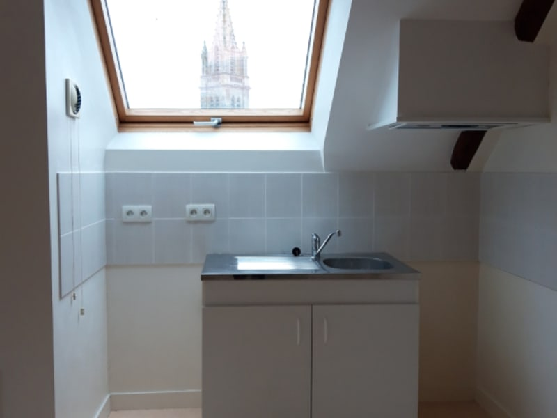 Rental apartment Saint jean brevelay 450€ CC - Picture 2