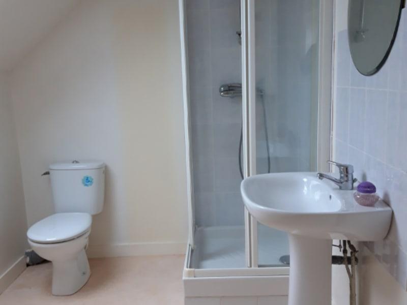 Rental apartment Saint jean brevelay 450€ CC - Picture 4