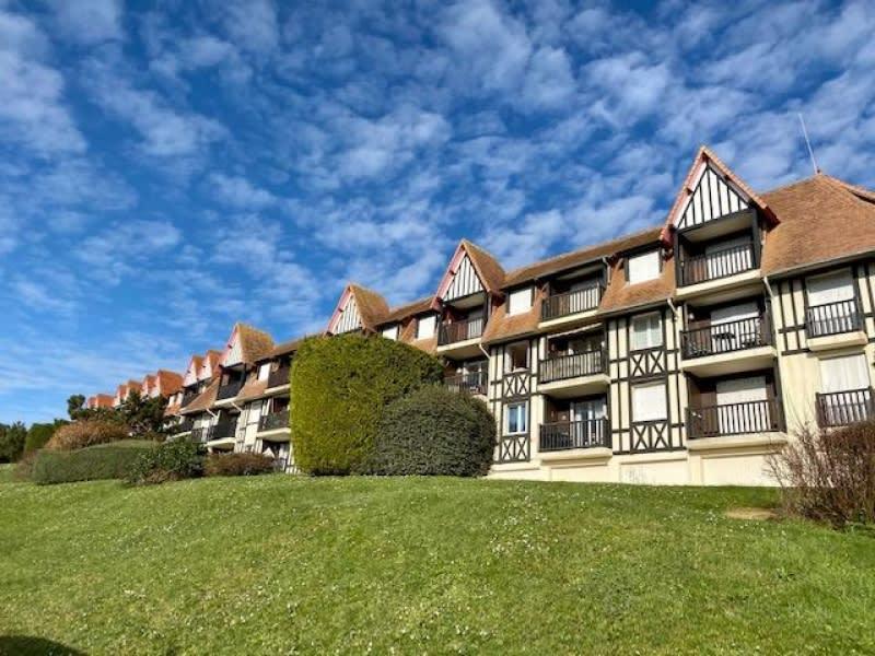Sale apartment Blonville sur mer 77000€ - Picture 1
