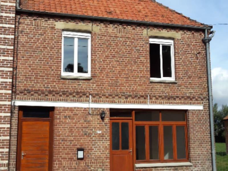 Rental house / villa Bomy 450€ CC - Picture 1