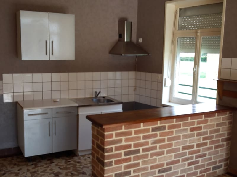 Rental house / villa Bomy 450€ CC - Picture 2