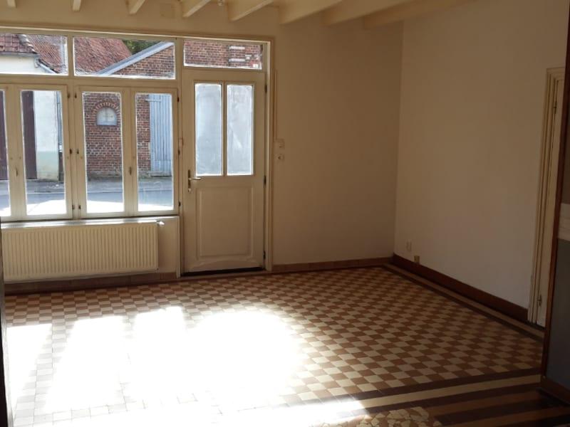 Rental house / villa Bomy 450€ CC - Picture 4