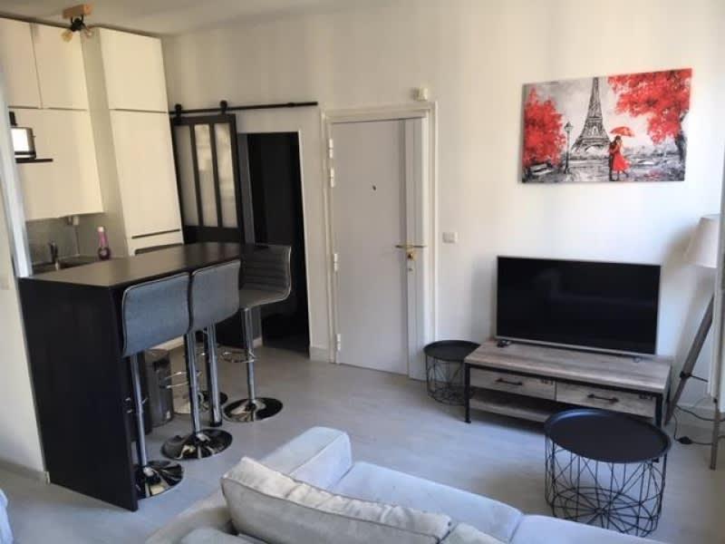 Rental apartment Paris 3ème 1200€ CC - Picture 6