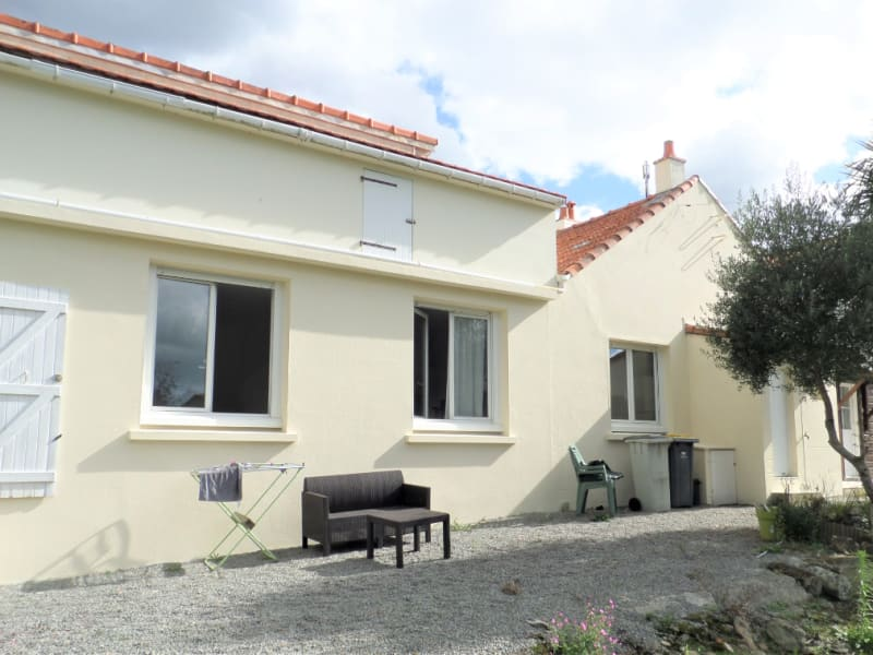 Vente maison / villa Saint brevin les pins 209 000€ - Photo 1