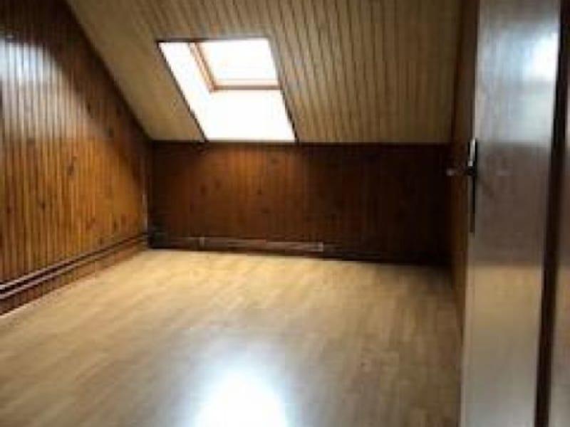 Sale house / villa Champvert 50000€ - Picture 3