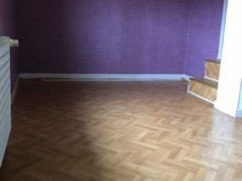 Sale house / villa Champvert 50000€ - Picture 4