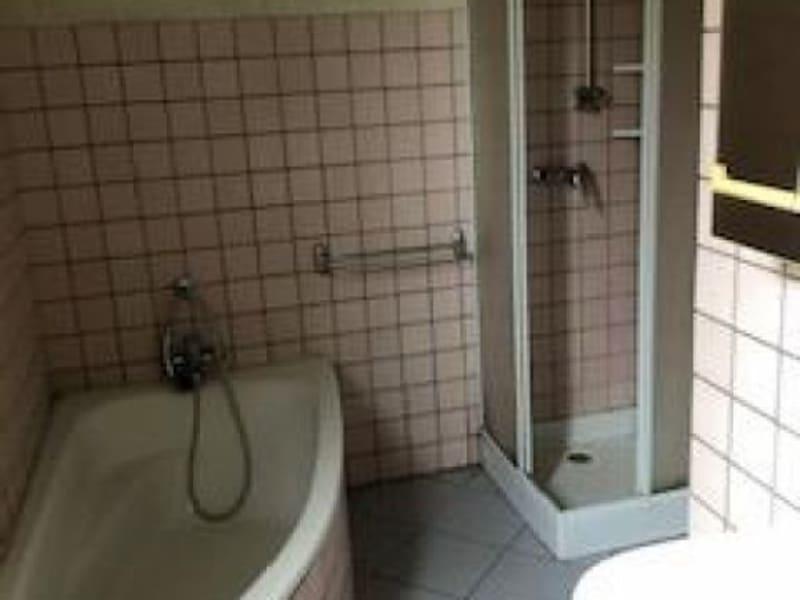 Sale house / villa Champvert 50000€ - Picture 5