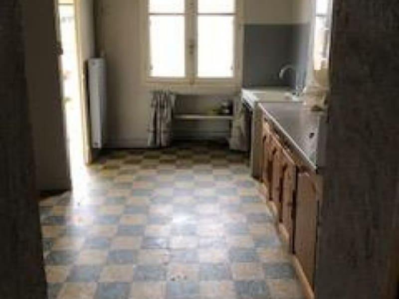 Sale house / villa Champvert 50000€ - Picture 6