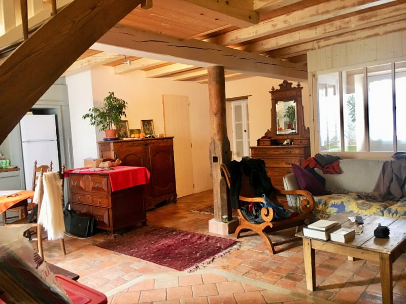 Sale house / villa La couarde sur mer 577000€ - Picture 1