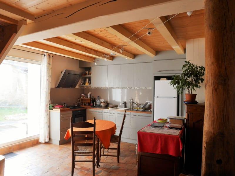 Sale house / villa La couarde sur mer 577000€ - Picture 3