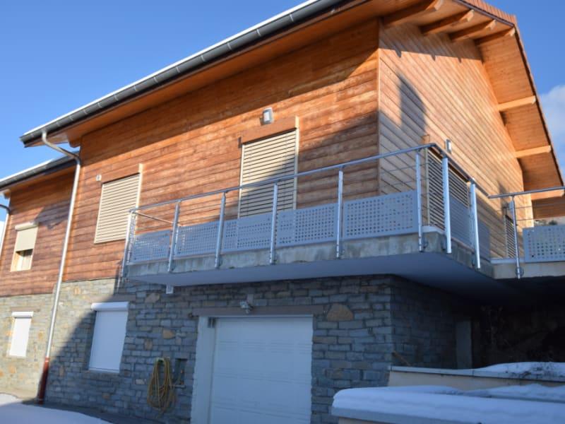 Vente maison / villa Villaz 790000€ - Photo 2