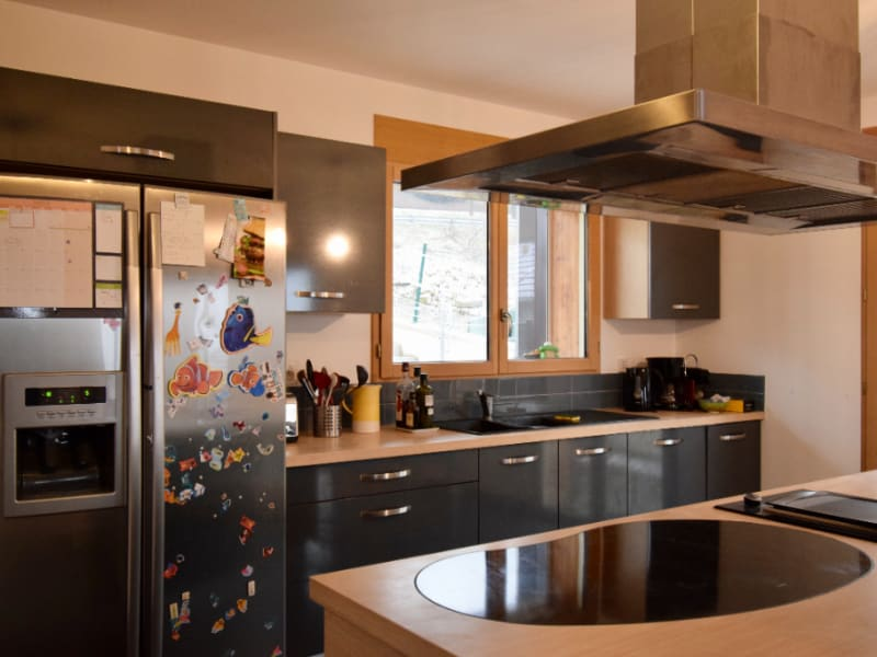 Vente maison / villa Villaz 790000€ - Photo 5