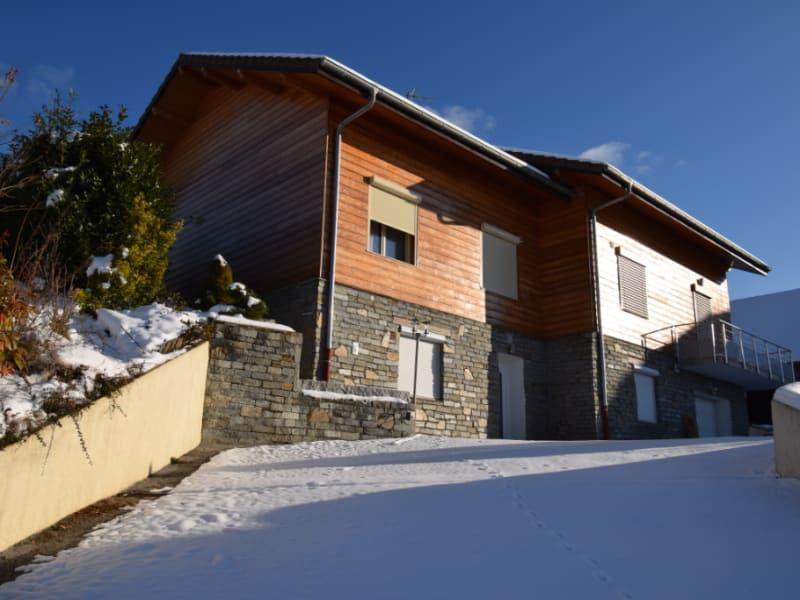 Vente maison / villa Villaz 790000€ - Photo 11