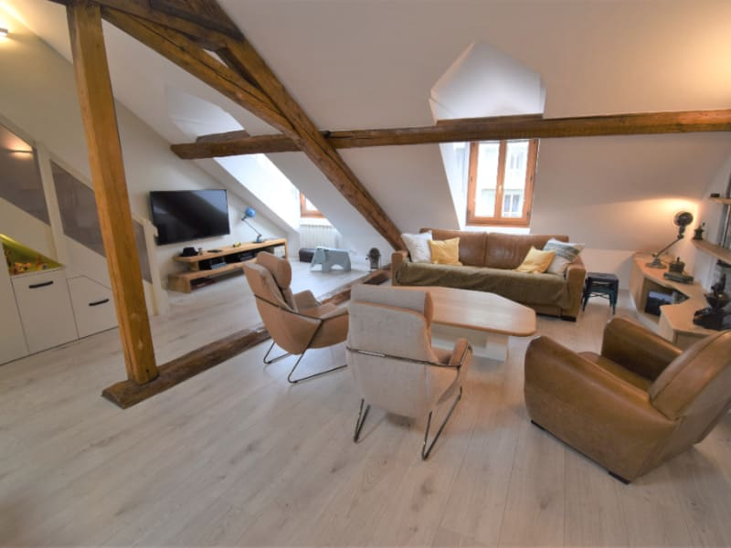 Vente appartement Annecy 680 000€ - Photo 2