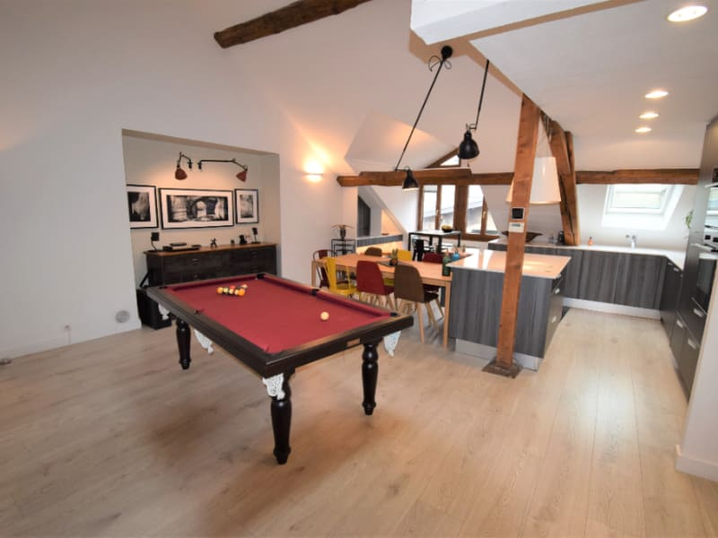 Vente appartement Annecy 680 000€ - Photo 4