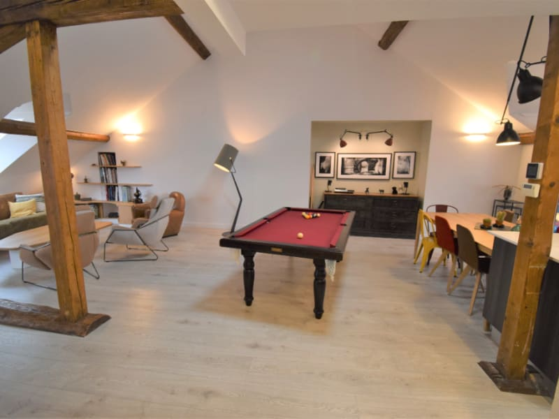 Vente appartement Annecy 680 000€ - Photo 6