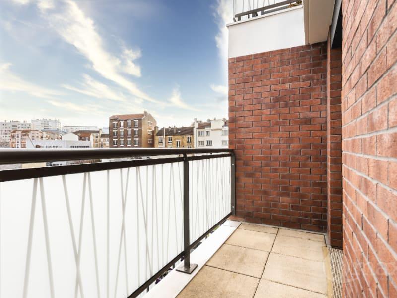 Vente appartement Clichy 650000€ - Photo 1