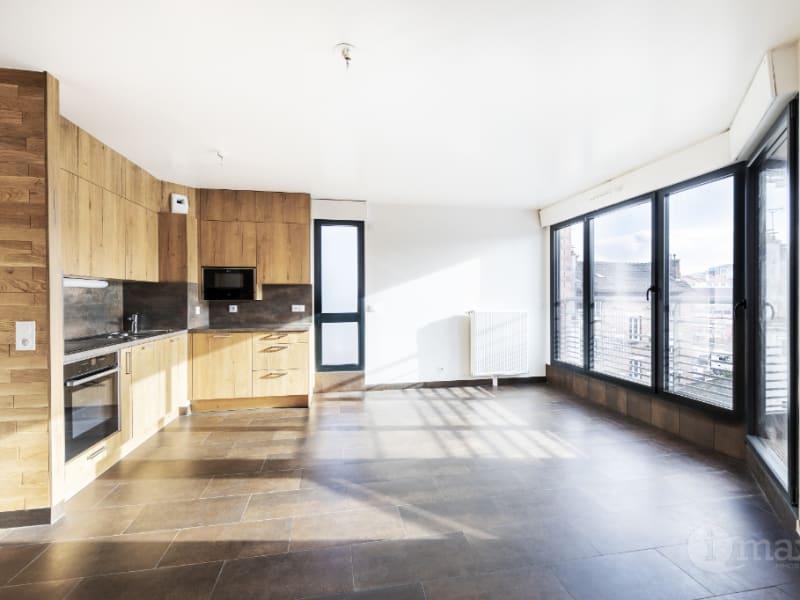 Vente appartement Clichy 650000€ - Photo 2