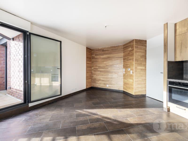 Vente appartement Clichy 650000€ - Photo 4