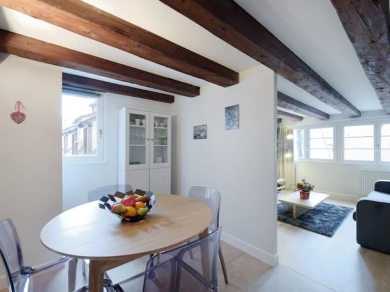 Rental apartment Strasbourg 1099€ CC - Picture 1