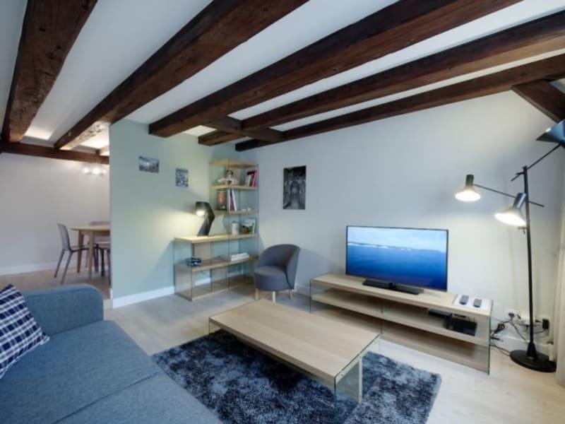 Rental apartment Strasbourg 1099€ CC - Picture 2