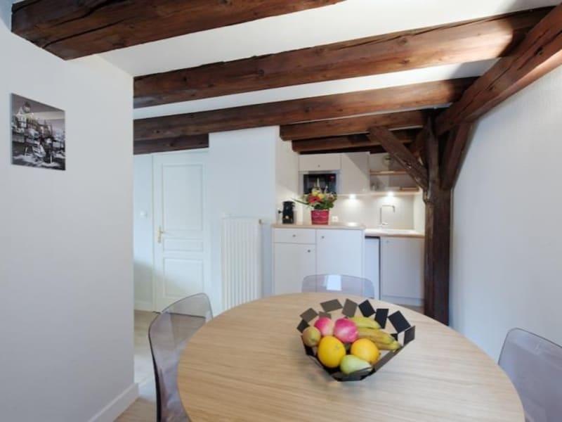 Rental apartment Strasbourg 1099€ CC - Picture 4