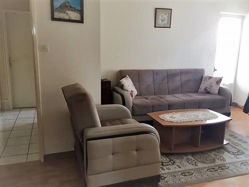 Sale apartment Strasbourg 96300€ - Picture 1
